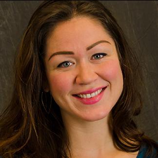 Caitlin Reuter