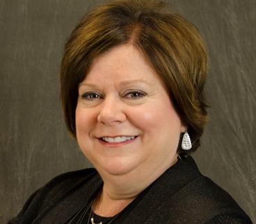 Linda Keister