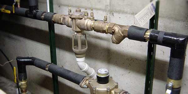 Plumbing Backflow Brecke Cedar Rapids Ia