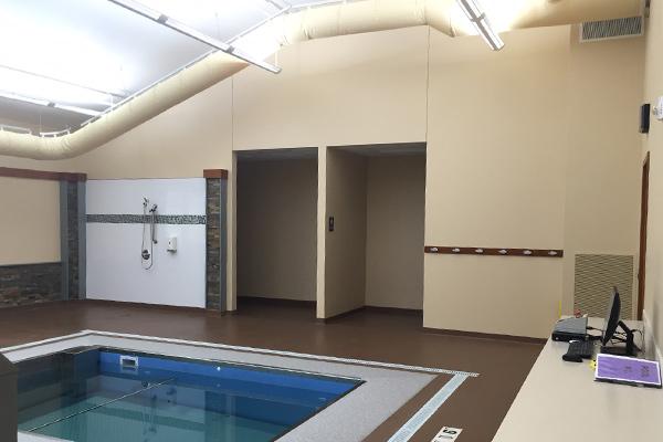 Meth-Wick Pool renovations
