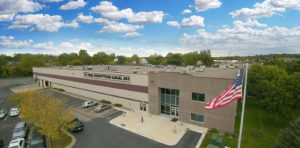 Local 455 St. Paul 100,000 sq.ft. Facility