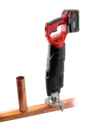 Cordless T Driller