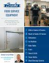 Food Service Equipment Brecke Line Card