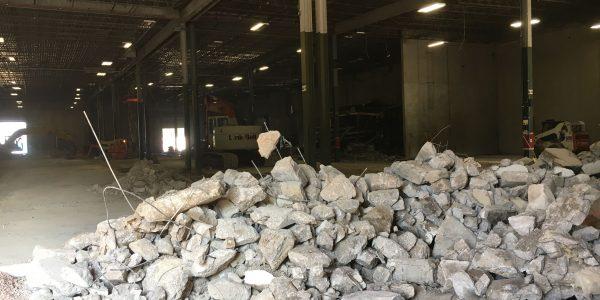 excavation demolition cedar rapids iowa city dubuque iowa