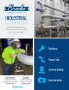 Industrial Services Line Card 2550