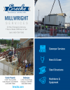 Millwright Services Line Card 2550