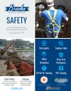 Safety Line Card Brecke