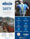 Safety Line Card Brecke