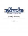 Safety Manual image