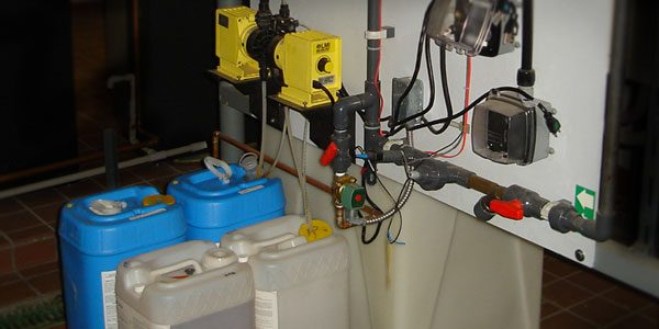 chemical service maintenance cedar rapids iowa city dubuque iowa
