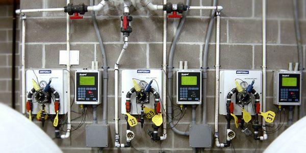 chemical water treatment cedar rapids iowa city dubuque iowa