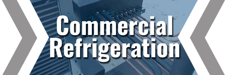 commercial refrigeration brecke service