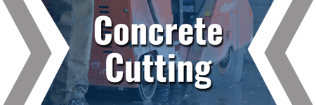 concrete cutting brecke service
