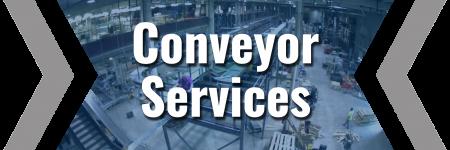 conveyor services millright brecke