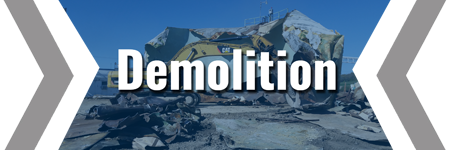 demolition brecke service
