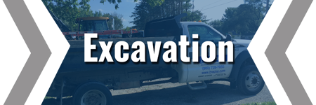 brecke excavation services