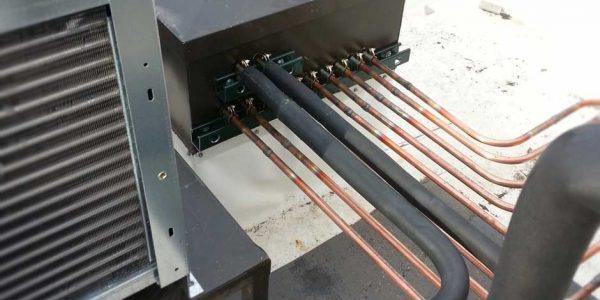 commercial refrigeration installation repair maintenance cedar rapids iowa city dubuque iowa