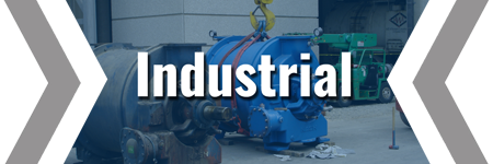 industrial services brecke