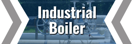 industrial boiler brecke service