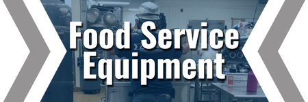 restaurant food service equipment brecke service