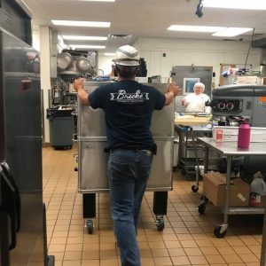 restaurant equipment installation repair maintenance cedar rapids iowa city dubuque iowa